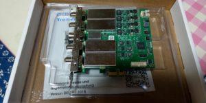 Digital Devices Max M4でTS抜きライフ